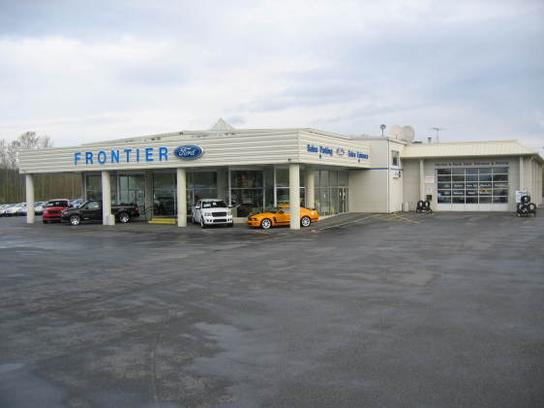 Frontier Ford 3
