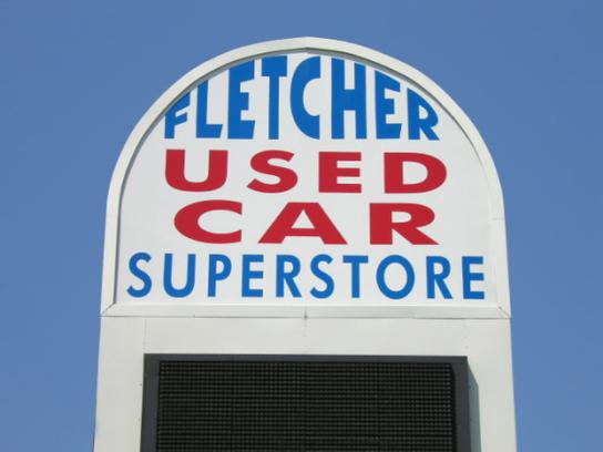 Fletcher Chrysler Dodge Jeep Ram 2