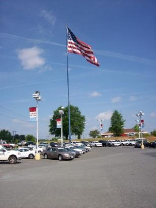 Hendrick Chevrolet Cadillac Car Dealership In Monroe Nc