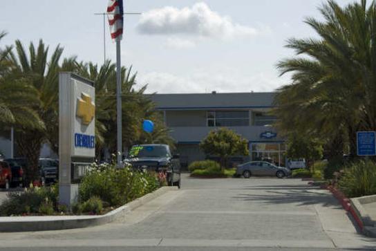Maita Chevrolet car dealership in Elk Grove, CA 95757 | Kelley Blue