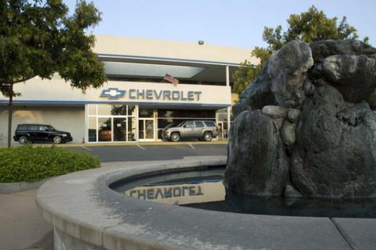 Maita Chevrolet car dealership in Elk Grove, CA 95757 | Kelley Blue