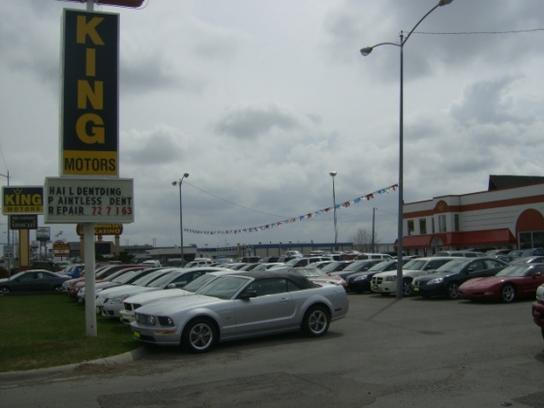 King Motors Inc 1
