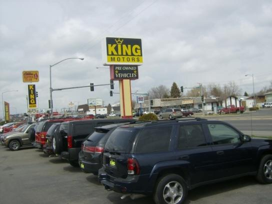 King Motors Inc 3