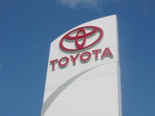 John Roberts Toyota Car Dealership In Manchester, TN 37355 | Kelley Blue  Book