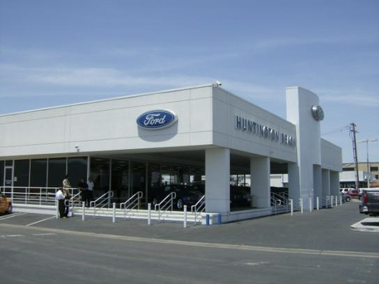 Huntington Beach Ford Car Dealership In Ca 92648 Kelley Blue Book