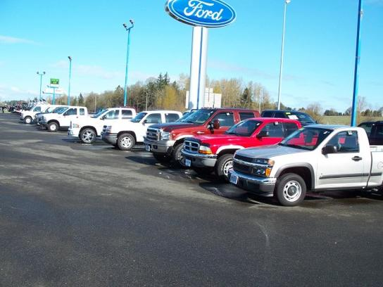 Hillyers Stayton Ford 2