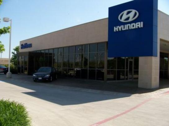 Huffines Hyundai Kia Mckinney Car Dealership In Mckinney