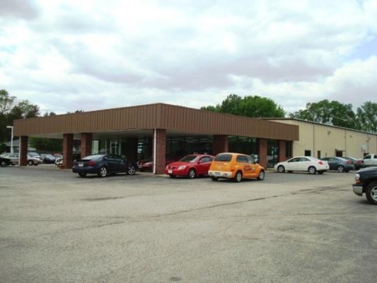 Greenway Morris Il >> Greenway Automotive Car Dealership In Morris Il 60450 Kelley Blue