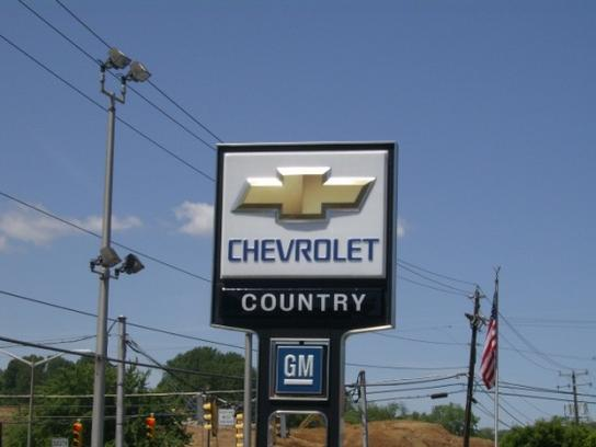 Country Chevrolet 1