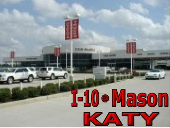Don McGill Toyota Katy 1