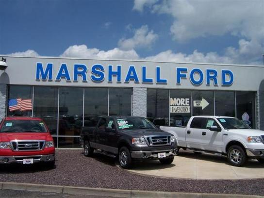 Marshall Ford 1