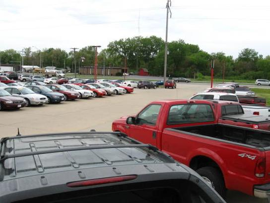 Used Car Dealerships In Des Moines >> John's Auto Sales car dealership in Des Moines, IA 50313 ...