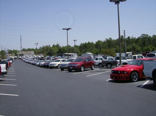 Nick Nicholas Ford Inverness >> Nick Nicholas Ford car dealership in Inverness, FL 34453-3731   Kelley Blue Book