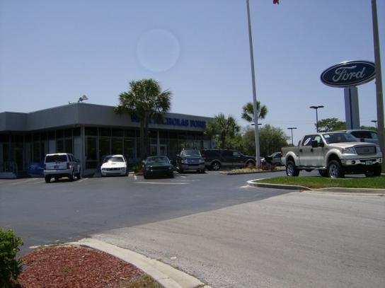 Nick Nicholas Ford Inverness >> Nick Nicholas Ford car dealership in Inverness, FL 34453 ...