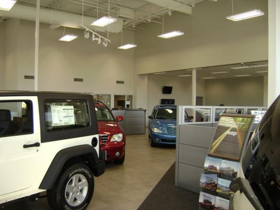 Shuman Chrysler Dodge Jeep Ram 3