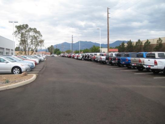 Sierra Vista Car Dealers