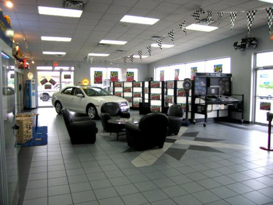 Community Ford of Mooresville 3