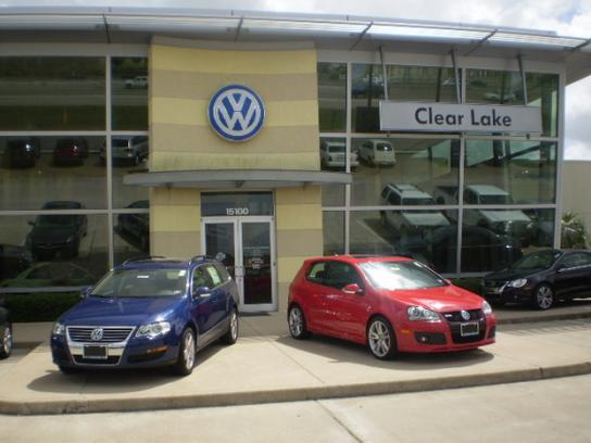Momentum Volkswagen of Clear Lake