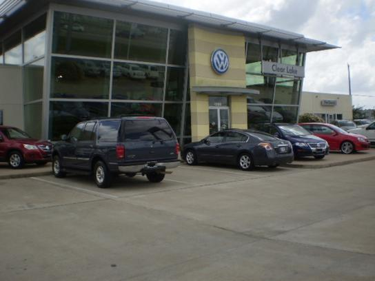 Momentum Volkswagen of Clear Lake 2