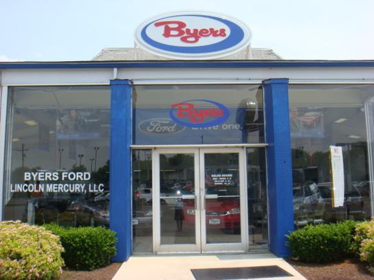 byers ford llc car dealership in delaware oh 43015 kelley blue book. Black Bedroom Furniture Sets. Home Design Ideas