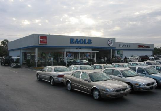 Eagle Buick GMC, Inc.