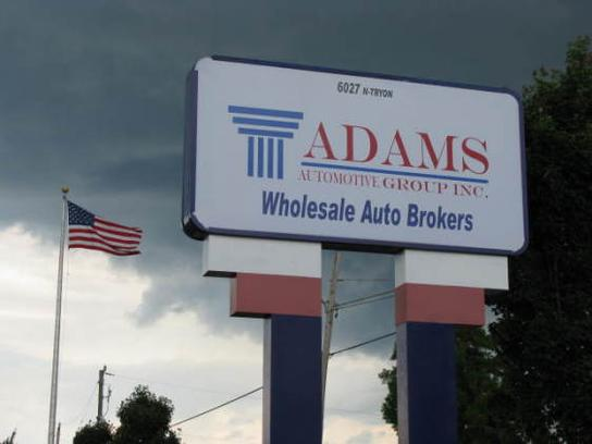 Adams Auto Group >> Adams Auto Group Inc Car Dealership In Charlotte Nc 28213