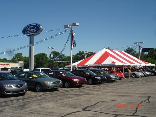 Community Ford of Mooresville 1