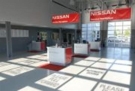 Mathews Nissan Car Dealership In Clarksville, TN 37043 | Kelley Blue Book