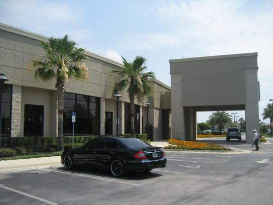 Mercedes Benz Of South Orlando Car Dealership In Orlando Fl 32839 2427 Kelley Blue Book