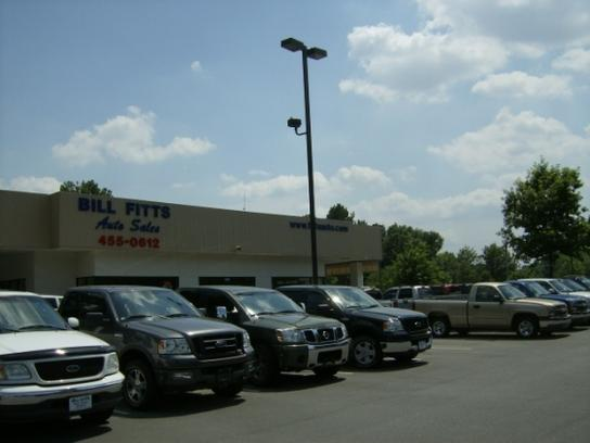 Bill Fitts Auto Sales 2