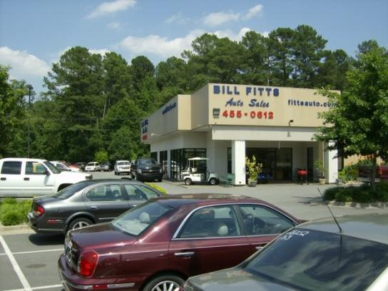 Bill Fitts Auto Sales 1