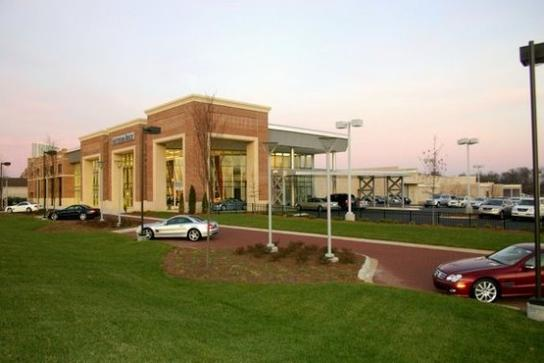 Mercedes Benz Of South Charlotte Car Dealership In Pineville, NC 28134 8562  | Kelley Blue Book