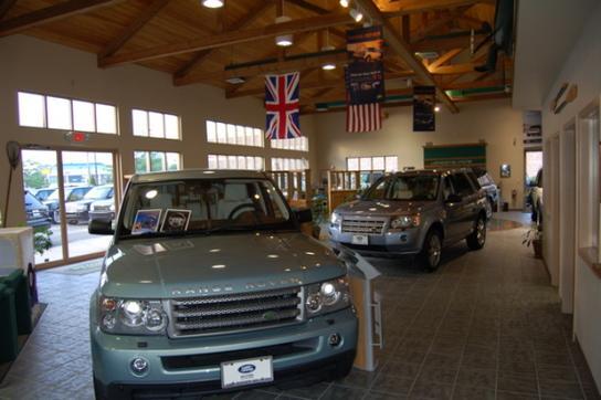 jaguar land rover fairfield car dealership in fairfield ct 06825 kelley blue book. Black Bedroom Furniture Sets. Home Design Ideas