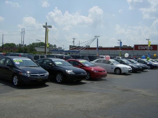 Honda of Decatur 3