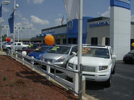 Honda of Decatur 1