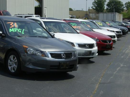 Honda Of Decatur Car Dealership In Decatur, AL 35601 6335 | Kelley Blue Book
