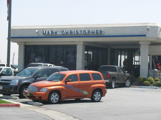 mark christopher auto center car dealership in ontario, ca 91764
