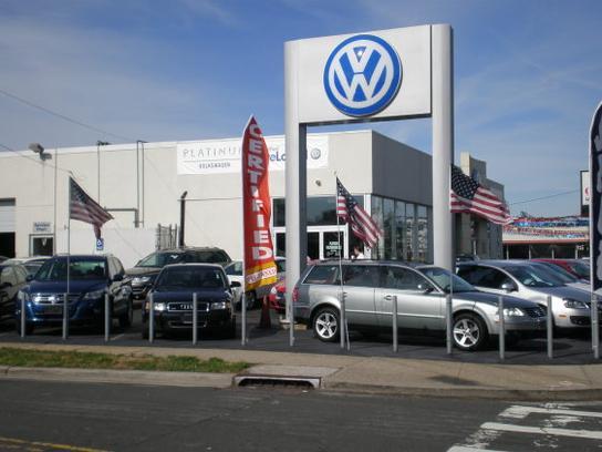 Platinum Volkswagen Llc Car Dealership In Hicksville Ny