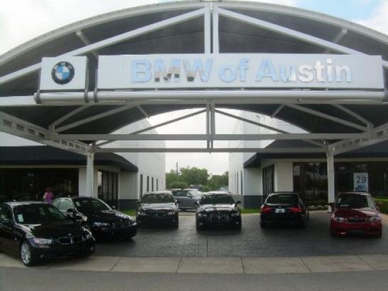 bmw of austin car dealership in austin tx 78729 kelley blue book. Black Bedroom Furniture Sets. Home Design Ideas