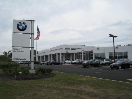 BMW of Morristown