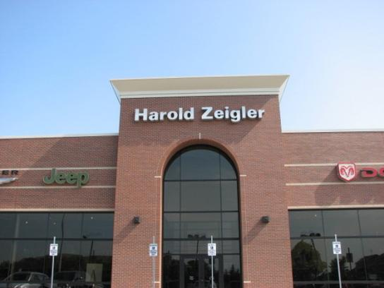 Harold Zeigler Chrysler Dodge Jeep RAM FIAT 2