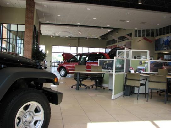 Harold Zeigler Chrysler Dodge Jeep RAM FIAT 3