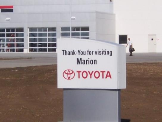 Marion Toyota 1