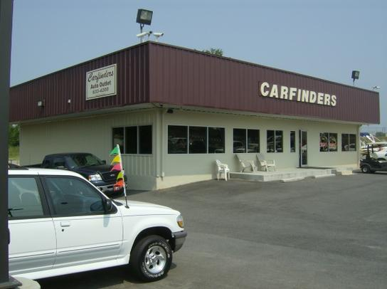 Carfinders 3