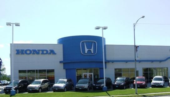 Honda Dealers Omaha >> O Daniel Honda Car Dealership In Omaha Ne 68114 Kelley