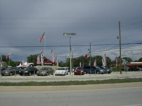 Bill Owens Auto Sales 1