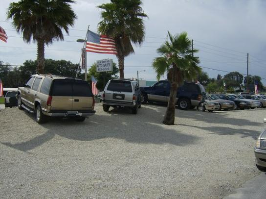 Bill Owens Auto Sales 2
