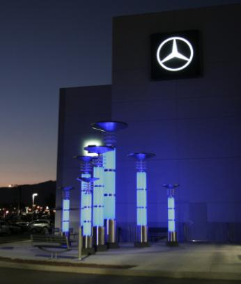 Penske Mercedes-Benz of West Covina 3
