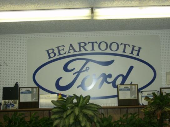 Beartooth Ford 2