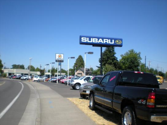 Jim Doran Auto Center Subaru 2